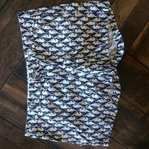 Old Navy Seahorse Shorts